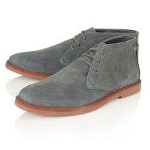 Frank Wright Bath Mens Boots