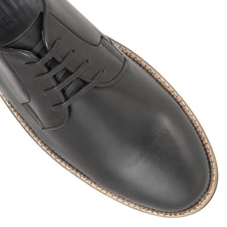 Frank Wright Turpin Mens Shoes