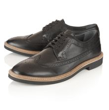 Frank Wright Haig Mens Shoes
