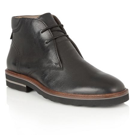 Frank Wright Elwood Mens Boots
