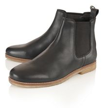 Frank Wright Stenson Mens Boots