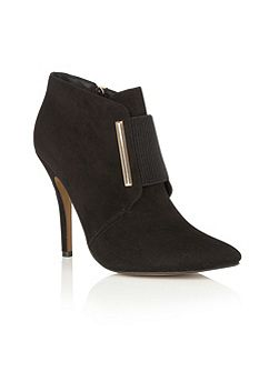 Chambers ankle boots