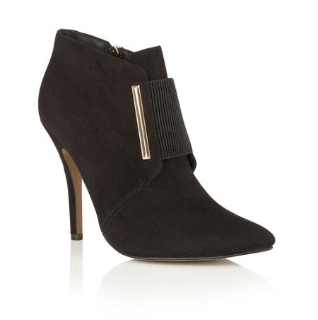 Ravel Chambers ankle boots