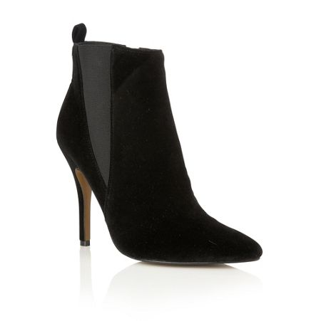 Ravel Coleman ankle boots