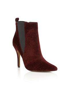 Coleman ankle boots