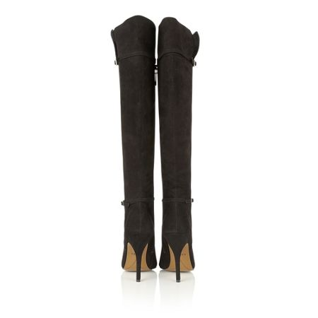 Ravel Denton knee high boots