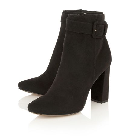 Ravel Armstrong ankle boots