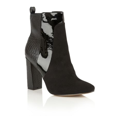 Ravel Hale ankle boots