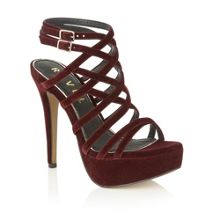 Ravel Archer heeled sandals