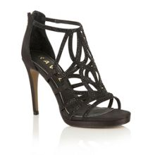 Ravel Blanco heeled sandals
