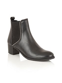 Henderson ankle boots