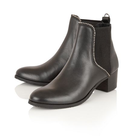 Ravel Henderson ankle boots