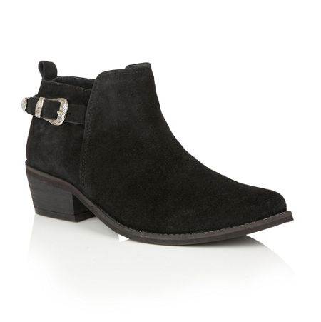 Ravel Kendall ankle boots