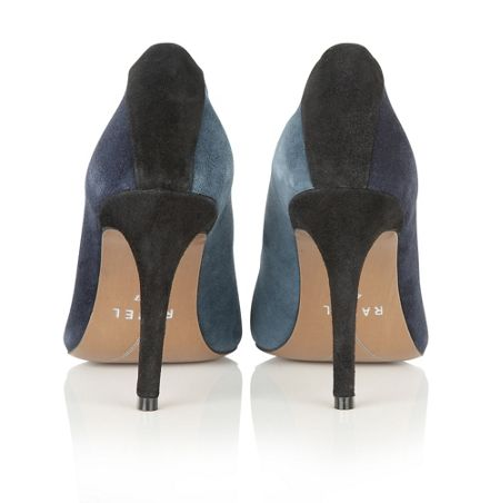 Ravel Elmira court shoes