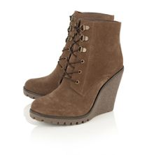 Ravel Trinity ankle boots