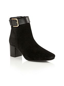 Moore ankle boots