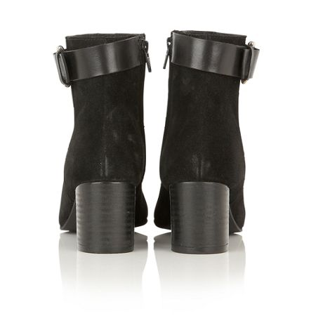Ravel Moore ankle boots