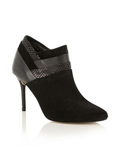 Oakland ankle boots
