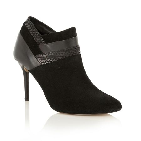 Ravel Oakland ankle boots
