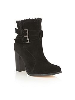 Silverton ankle boots