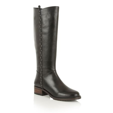 Ravel Webb knee high boots