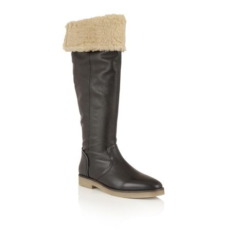 Ravel Briscoe knee high boots