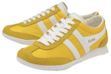 Jacobson Wasp lace up trainers