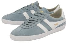 Jacobson Specialist lace up trainers