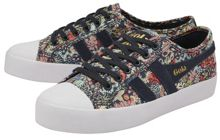 Jacobson Coaster Liberty OFS lace up trainers