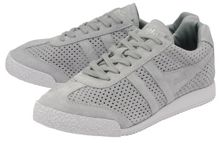Jacobson Harrier Squared lace up trainers