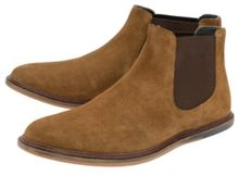 Frank Wright Vogts Mens Boots