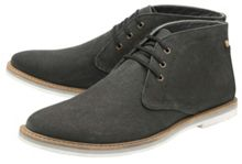 Frank Wright Truro Mens Boots