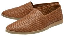 Frank Wright Taxi Mens Loafers