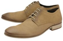 Frank Wright Muddy Mens Shoes