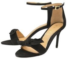 Ravel Grayston Open Toe Court Shoes