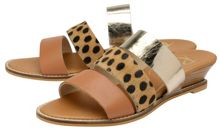 Ravel Rockwall Open Toe Sandals