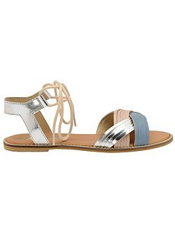 Navarro Open Toe Sandals
