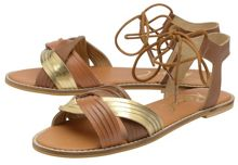 Ravel Navarro Open Toe Sandals