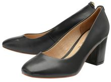 Ravel Weston Block Heeled Shoes