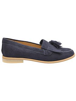 Tilden Tassel Detail Loafers