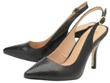 Ravel Kinney Slingback Court Shoes