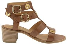 Ravel Atlanta Ankle Strap Open Toe Sandals