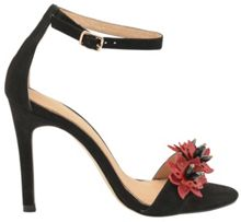 Ravel Conway Stiletto Heeled Court Shoes