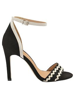 Berkley Stiletto Heeled Court Shoes