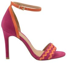 Ravel Berkley Stiletto Heeled Court Shoes