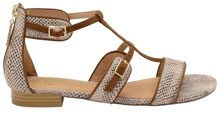 Ravel Ritzville Open Toe Sandals