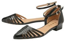 Ravel Medina Ankle Strap Sandals