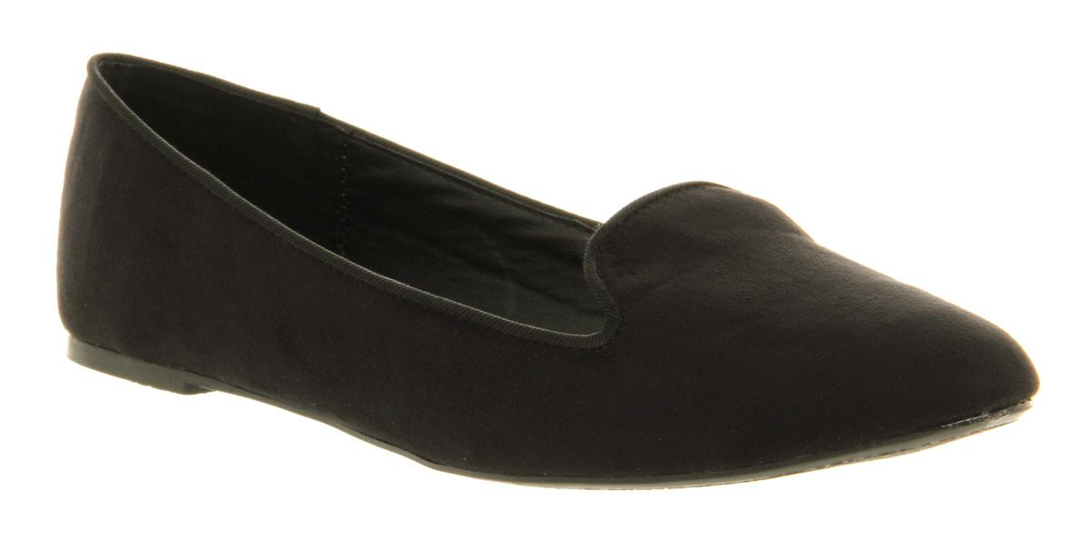 Empire Slipper Shoes