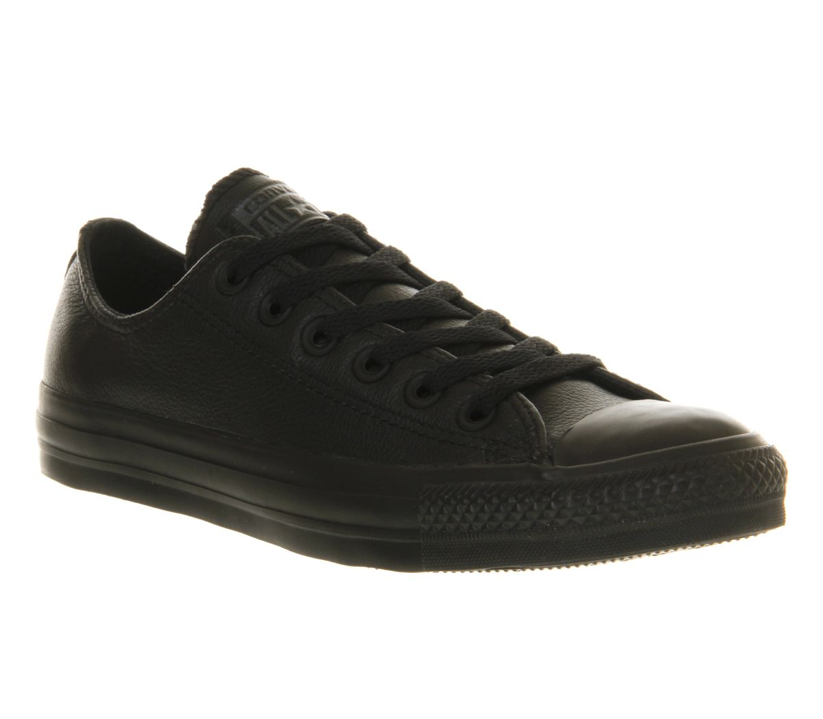Converse All star low trainers Black