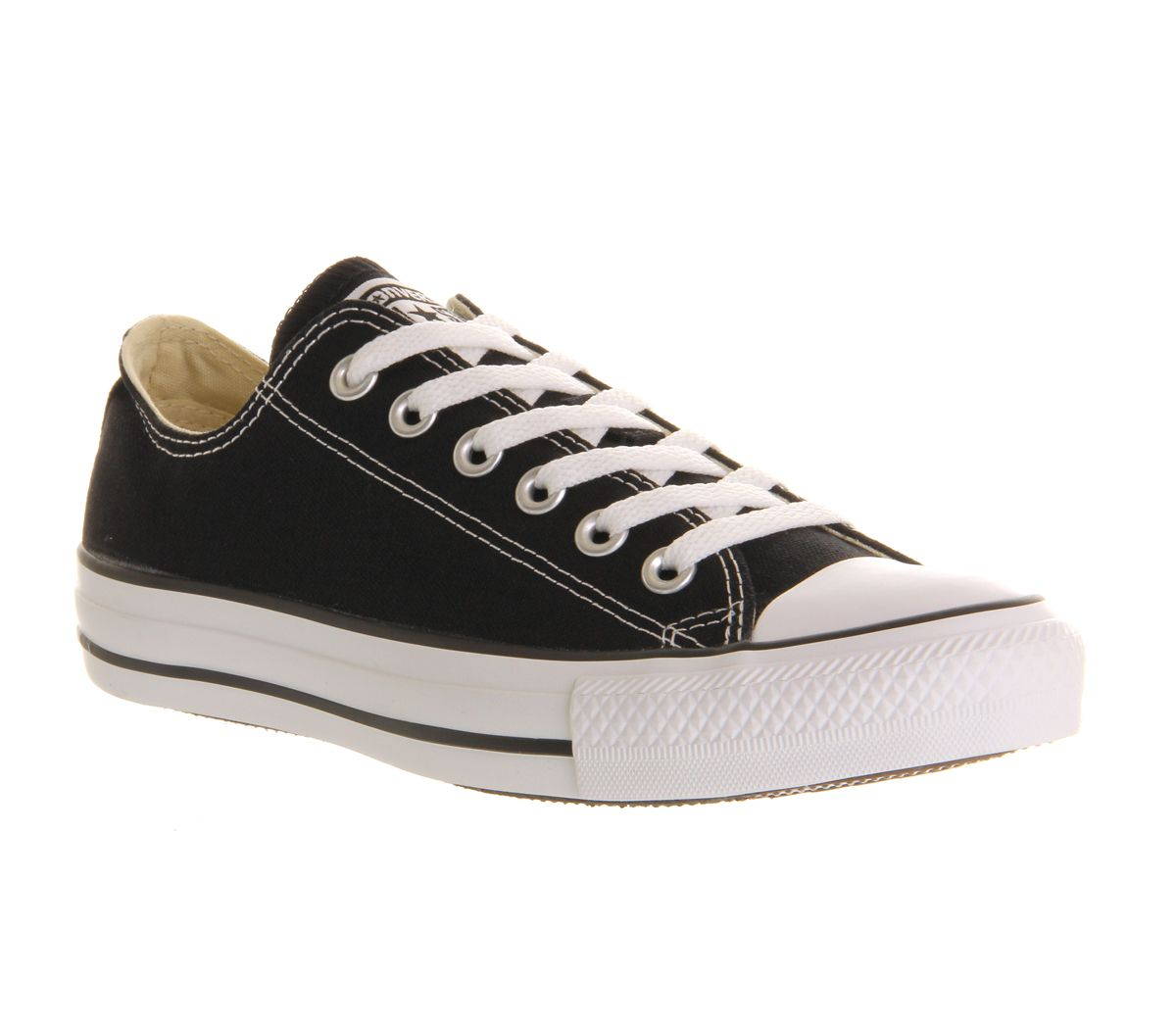 Converse Converse all star low trainer Black